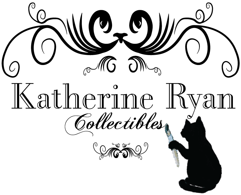 Katherine Ryan Cat Logo